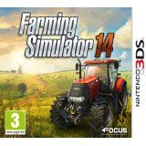 Farming Simulator 14 3ds (occasion)
