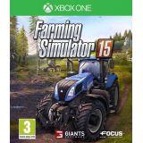 Farming Simulator 2015 Xbox One (occasion)