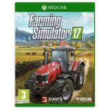 Farming Simulator 17 Xbox One (occasion)