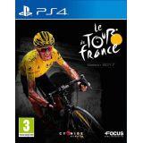 Le Tour De France Saison 2017 Ps4 (occasion)