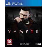 Vampyr Ps4 (occasion)