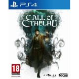 Call Of Cthulhu Ps4 (occasion)