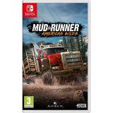 Mud Runner American Wilds Switch (occasion)