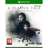 A Plague Tale Innocence Xbox One (occasion)