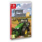 Farming Simulator 20 Switch (occasion)