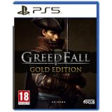 Greed Fall Gold Edition Ps5 (occasion)