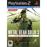Metal Gear Solid 3 Subsistence (occasion)
