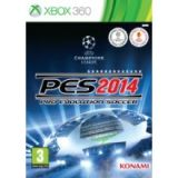Pes 2014 Xbox 360 (occasion)