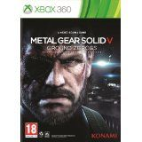 Metal Gear Solid V : Ground Zeroes Xbox 360 (occasion)