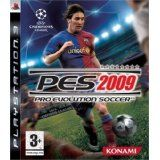 Pes 2009 (occasion)