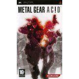 Metal Gear Acid (occasion)