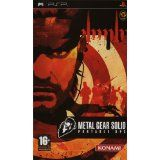 Metal Gear Solid : Portable Ops (occasion)