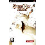 Silent Hill Origins (occasion)
