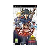 Yu Gi Oh Tag Force 4 (occasion)