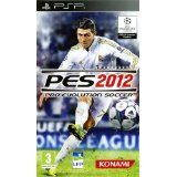 Pes 2012 (occasion)