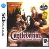 Castlevania Portrait Of Ruin (occasion)