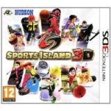 Sports Island 3d (occasion)