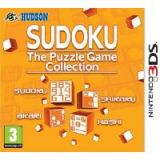 Sudoku The Puzzle Game Collection (occasion)