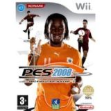 Pes 2008 (occasion)