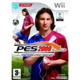 Pes 09 Import Uk (occasion)