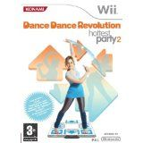 Dance Dance Revolution Hottest Party 2 Sans Tapis (occasion)