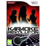 Karaoke Revolution (occasion)