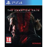 Metal Gear Solid The Phantom Pain (occasion)