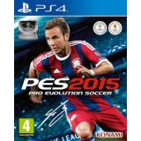 Pro Evolution Soccer 2015 Ps4 (occasion)