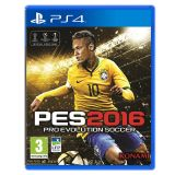 Pes 2016 Pro Evolution Soccer 2016 Ps4 (occasion)