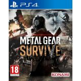Metal Gear Survive Ps4 (occasion)