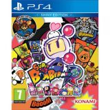 Super Bomberman R Shiny Edition Ps4 (occasion)