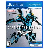 Zone Of The Enders The 2nd Runner Ps4 (occasion)