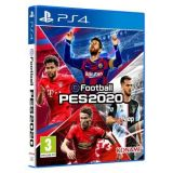 Pes 2020 Ps4 (occasion)