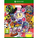 Super Bomberman R Shiny Edition Xbox One (occasion)