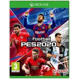 Pes 2020 Xbox One (occasion)
