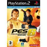 Pes 6 Plat (occasion)