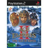 Age Of Empires 2 The Age Of Kings (occasion)