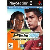 Pes 2008 Plat (occasion)