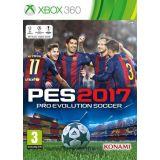 Pes 2017 Pro Evolution Soccer 2017 Xbox 360 (occasion)