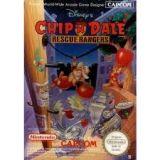 Chip N Dale Rescue Rangers En Boite (occasion)