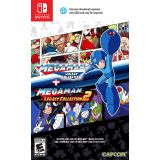 Megaman Legacy Collection Uniquement Switch (occasion)
