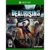 Deadrising 1 Hd Xbox One (occasion)