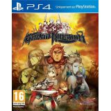 Grand Kingdom Ps4 (occasion)