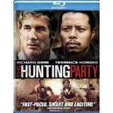 The Hunting Party Blu-ray (occasion)