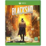 Blacksad Under The Skin Xbox One (occasion)