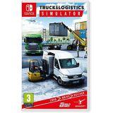 Truck & Logistics Simulator Pour Switch (occasion)