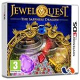 Jewel Quest The Sapphire Dragon 3ds (occasion)