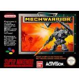 Mechwarrior En Boite (occasion)