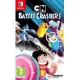 Cartoon Network Battle Crashers Switch (occasion)