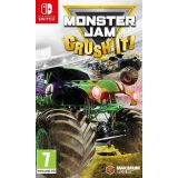 Monster Jam Crush It Switch (occasion)